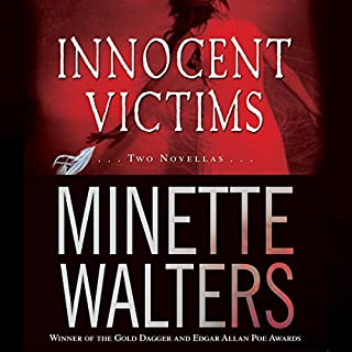 Innocent Victims cover art