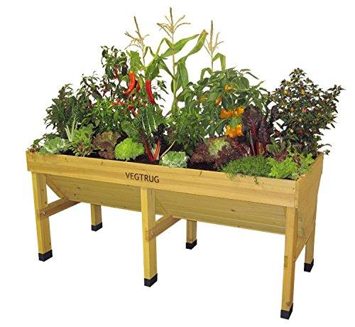 Vegtrug Limited Patio Garden
