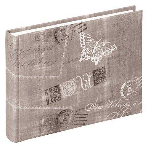 walther design FA-221-P Designalbum Cosenza, 22x16 cm, braun