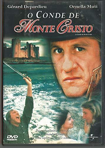 O Conde de Monte Cristo (Gérard Depardieu)