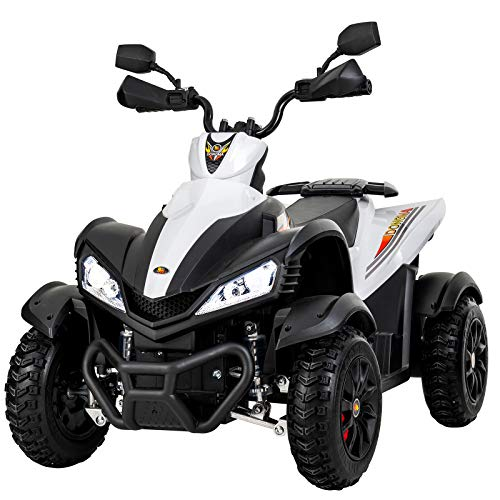 Uenjoy Kids 4 Wheeler 12V ATV Electric...