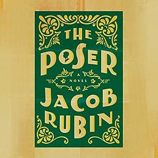 Poser audiobook cover art