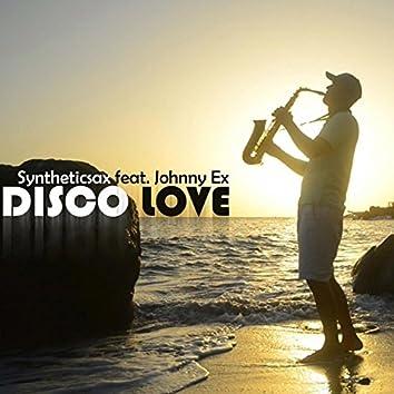 Disco Love - Single
