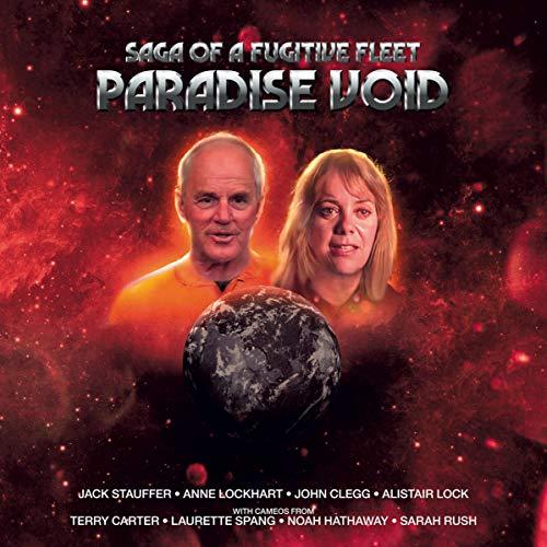 Paradise Void cover art