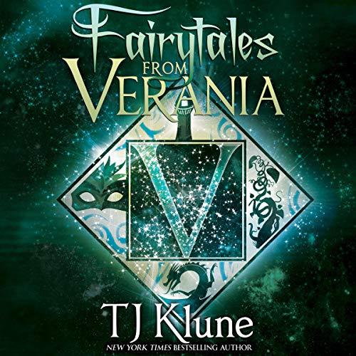 Fairytales from Verania cover art