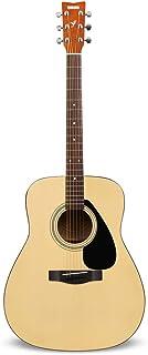 Yamaha F310 Guitarra Acústica – Guitarra Folk 4/4 de made