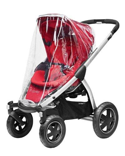 Maxi-Cosi SPR6801830 - Mura Regenverdeck, für 3 und 4 Plus Kinderwagen