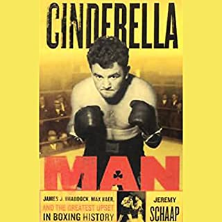 Cinderella Man cover art