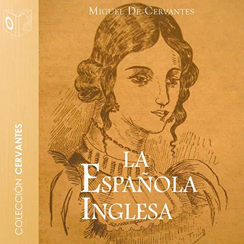 La española inglesa  By  cover art