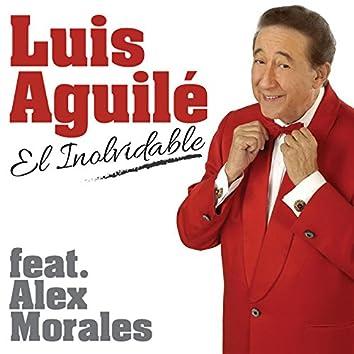 Luis Aguilé: El Inolvidable - EP