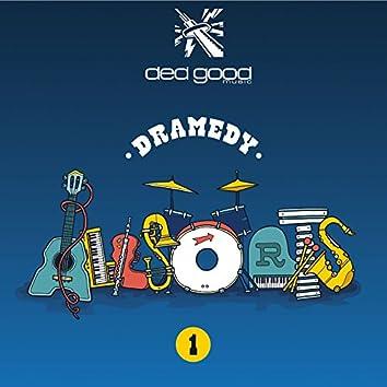 Dramedy Allsorts 1