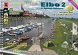 TourenAtlas Wasserwandern / TourenAtlas Nr.8 Elbe 2: von Magdeburg bis Hamburg (Wedel)