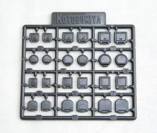 コトブキヤ M.S.G モデリングサポートグッズ プラユニット ハッチ ノンスケール プラモデル用パーツ P134R