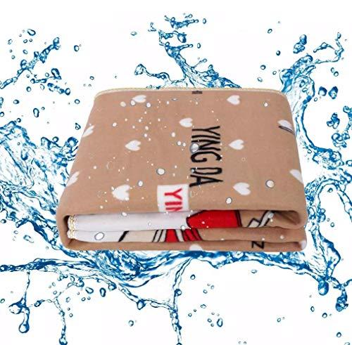 Manta eléctrica con termostato - Colcha XXL lavable - Manta térmica con...