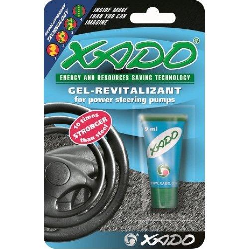 XADO Gel-Revitalizant for Power Steering Pump (Blister, 9 ml)