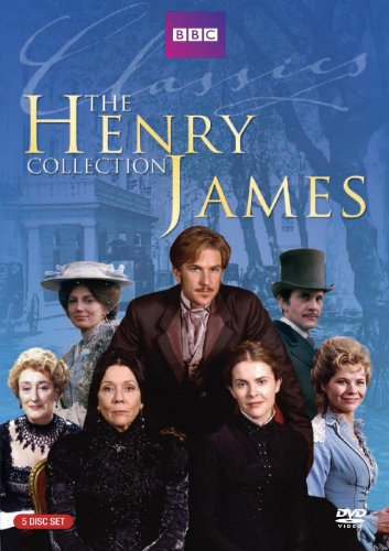 The Henry James Collection (The Ame…