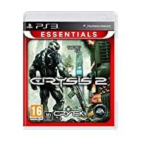 Crysis 2 Essentails (PS3) (輸入版)