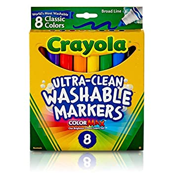 Best washable markers Reviews