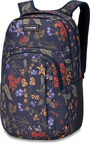 Dakine Campus Rucksack, Daypack Tagesrucksack für Schule, Arbeit und Uni, Sportrucksack und Schultasche mit Laptopfach und Rückenpolster, 33L
