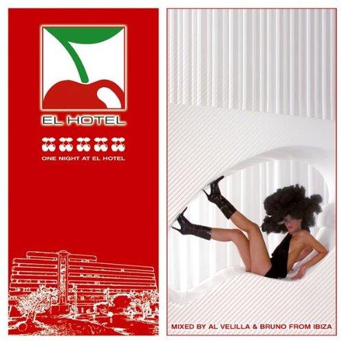 Pacha Ibiza - El Hotel - DJ Mix CD 2