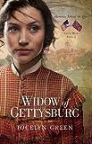 Widow of Gettysburg (Heroines Behind the Lines Book 2)