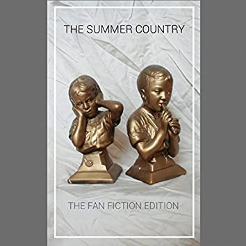The Fan Fiction Edition