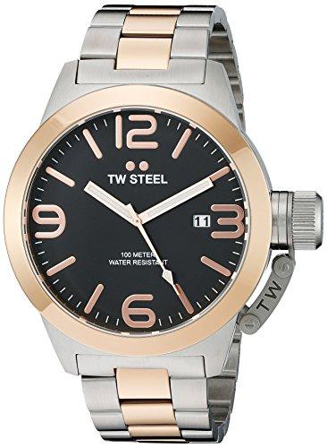 TW Steel Reloj de Pulsera CB136