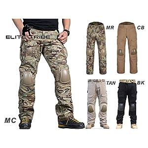 Pantalon Airsoft