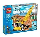 LEGO City 7632 - Crawler