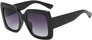 93189e9008 gafas de sol polarizadas Clásico Unisexo Cuerno Rimmed Años 80 Retro con  marco multicolor gafas de