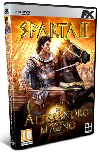 Sparta 2 Premium