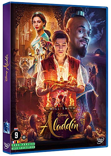 Aladdin [FR Import]