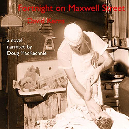 Fortnight on Maxwell Street cover art
