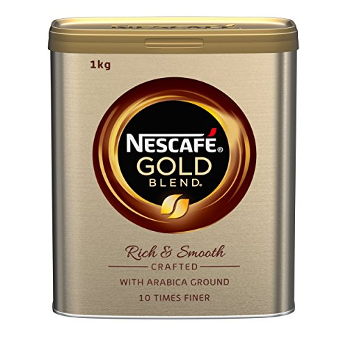 Nescaf? Gold Instant Coffee