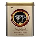 Nescafé Gold Instant Coffee