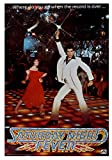 Saturday Night Fever Poster (68,5cm x 101cm)