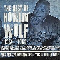 Best of Howlin' Wolf 1951-58