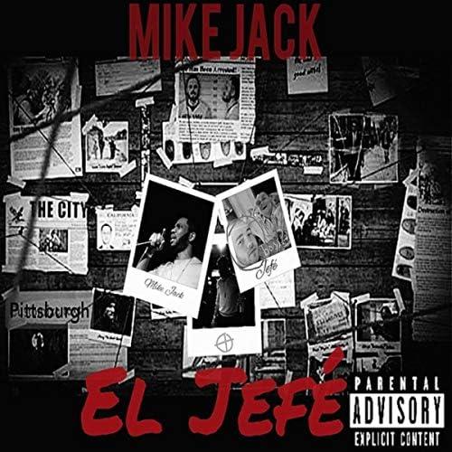 Mike Jack