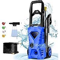 Wholesun 3,000PSI 1.8GPM Electric Pressure Washer