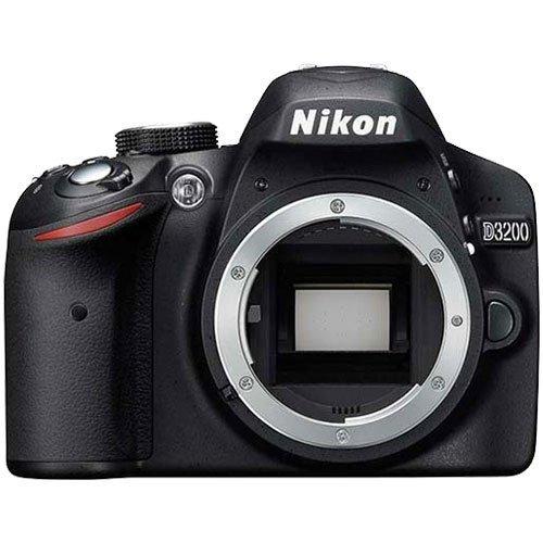 Nikon D3200 Digital SLR Camera Body…