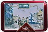 Lambertz Lebkuchenmischung Dose 'Zum Fest', 1er Pack (1 x 300 g)