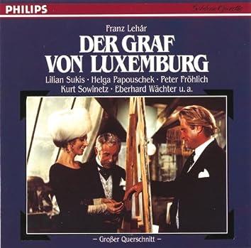 Franz Lehár: Der Graf von Luxemburg (QS)