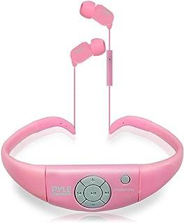 $28 » Upgraded Active Sport Waterproof Headphones - Marine Grade Water Resistant Bluetooth Headset Wireless Headphones Earbuds ...
