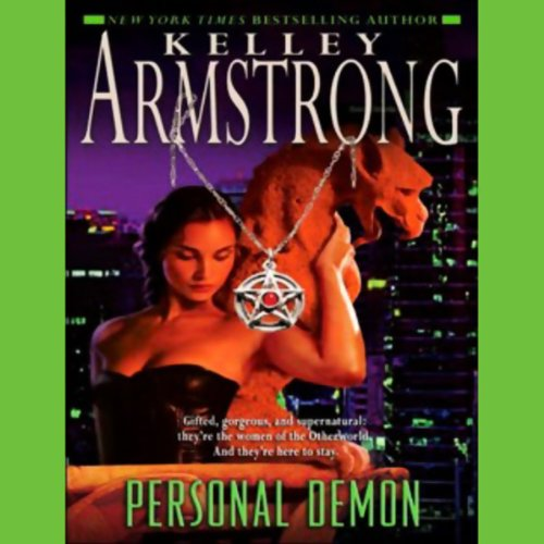 Personal Demon cover art