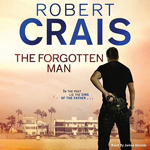 The Forgotten Man cover art