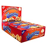 Kava Candy - Easy | Fun | ON-The-GO for Stress & Anxiety Support from Hawaii - Ginger Mint 12 packs