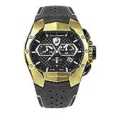 Tonino Lamborghini GT1 Chronograph Watch Gold
