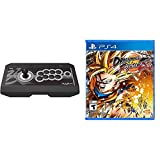 HORI Real Arcade Pro 4 Kai for PlayStation 4, PlayStation 3, and PC & Dragon Ball Fighterz - PlayStation 4