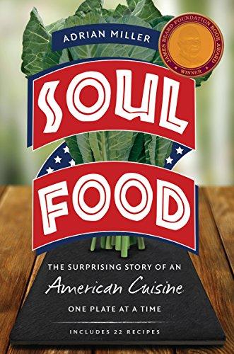 American Soul Food Cooking
