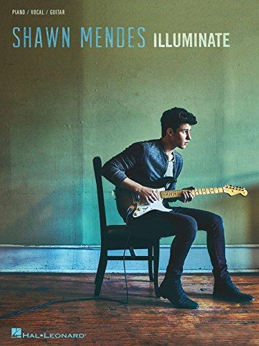 Shawn Mendes - Illuminate Songbook (English Edition)